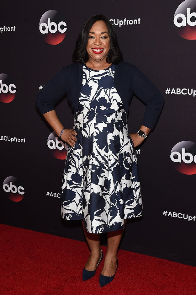 Shonda Rhimes, Producer, Screenwriter, and Author