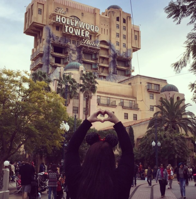 If you're a fan of Disney, specifically Disney California Adventure, then your heart probably broke JUST a little bit when it was announced they were closing the iconic Twilight Zone Tower of Terror ride last July.