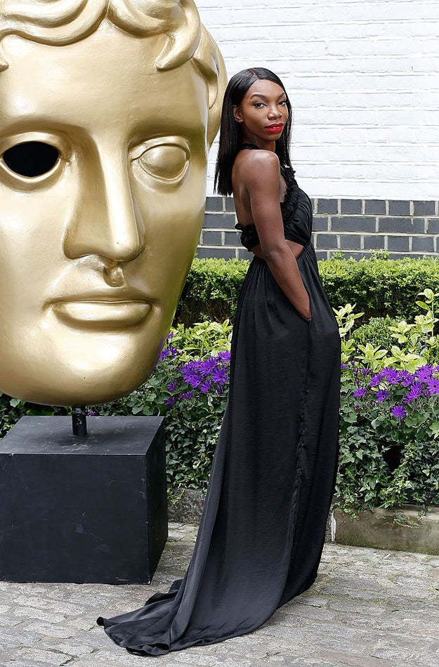 Michaela Coel, Poet/Singer-Songwriter/Screenwriter/Actress