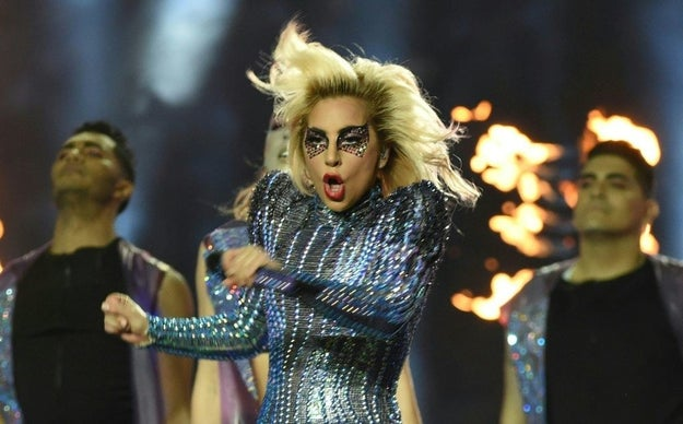 Unless you've been stranded in the Amazon without cell reception or Wi-Fi, you know that Lady Gaga delivered one of the best Super Bowl halftime show performances of all time a few weekends ago.
