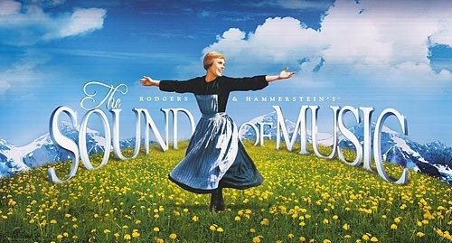 El sonido de la musica
