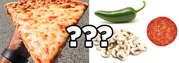 Your Pizza Preferences Will Reveal A Thing You Do But Don't Tell Anyone About