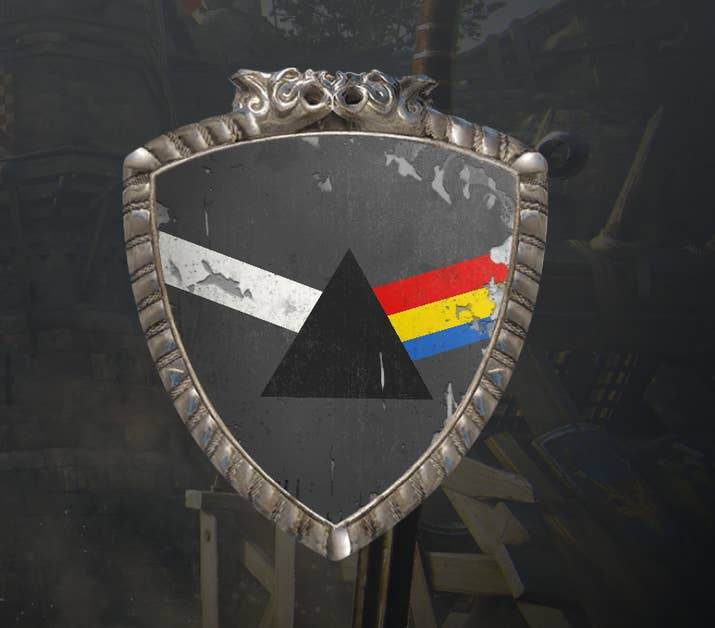 For Honor Emblems That Are Truly Slaying