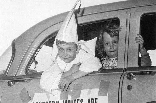 29 verstörende Fotos vom Leben im Amerika der Jim-Crow-Rassengesetze