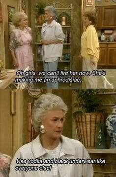 21 Times Dorothy From Golden Girls Was The Most Savage
