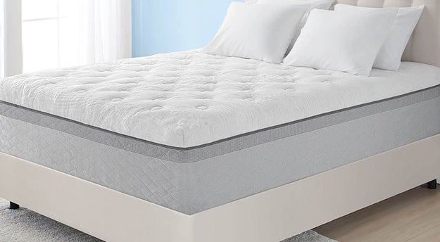 15 of the best places to buy a mattress online for Best places to buy mattresses