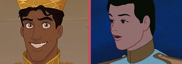 How Well Do You Know Disney Prince Names?