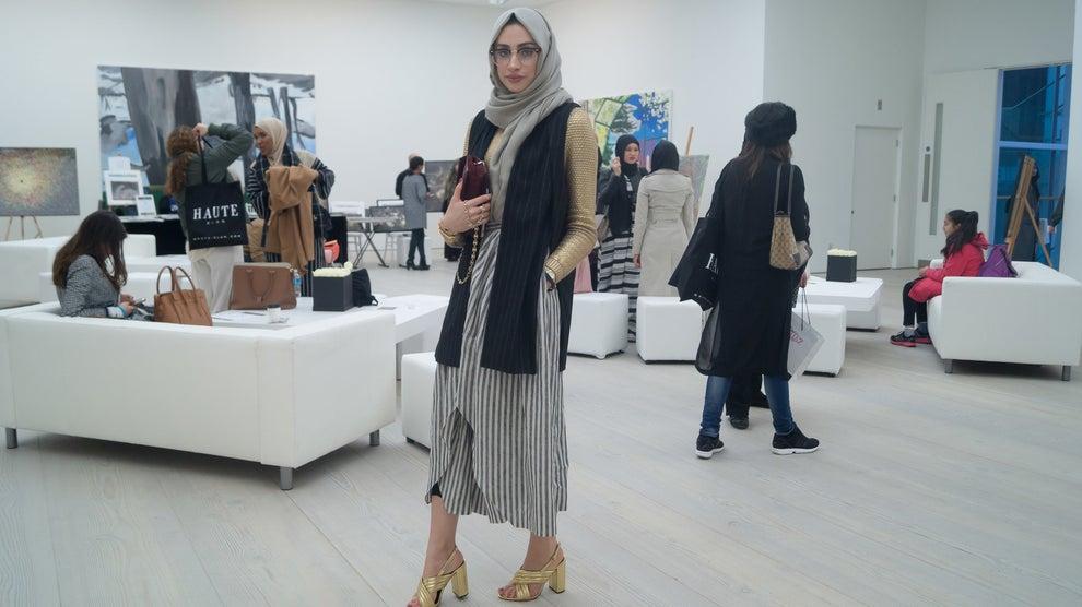 1. Zahra Rose A, 23, UK – luxury property developer