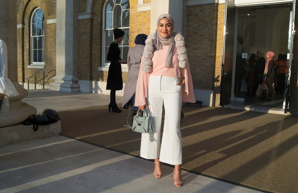 8. Dana Damanhouri, 20, Saudi Arabia – student