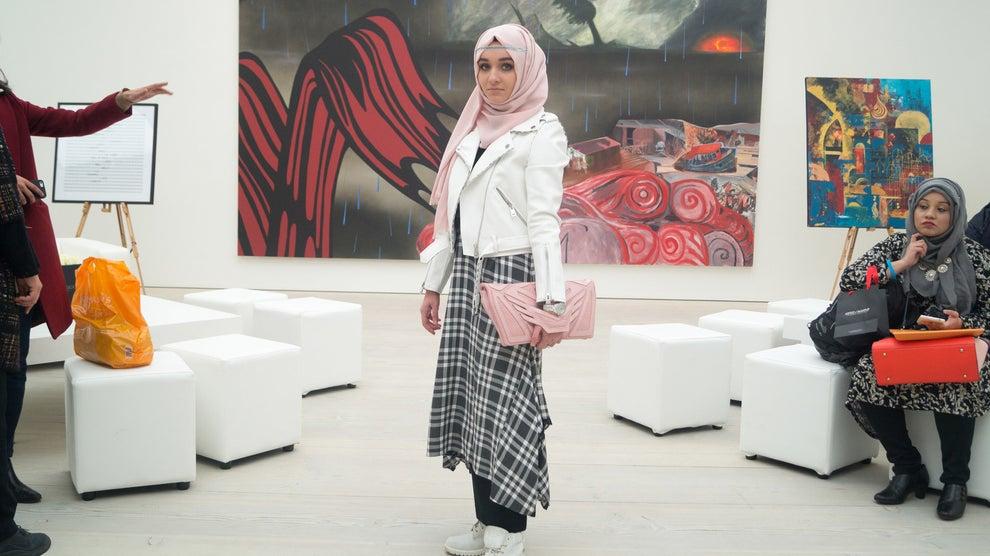 6. Aleksandra Golovkova, 21, Russia – designer