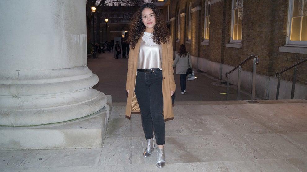 15. Nyla Ineza, 20, Malaysia