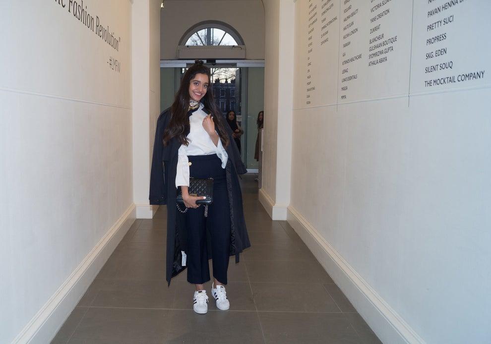 13. Anisah Khokhar, 25, UK