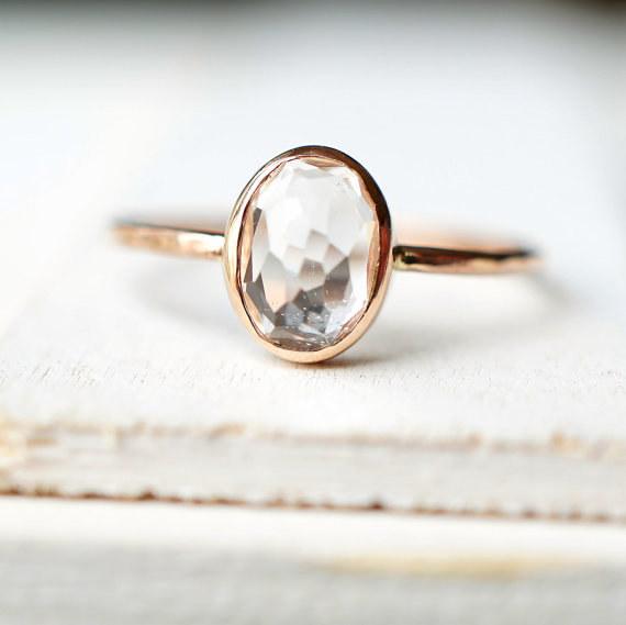 Empat Irresistibly Gorgeous Engagement Rings Under