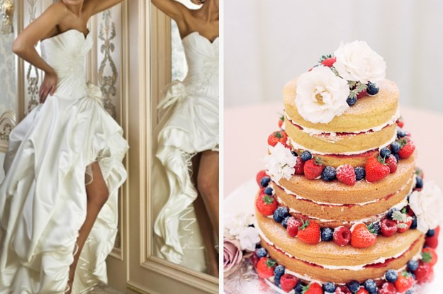 Plan Your Dream Wedding And We'll Tell You When You'll Meet
