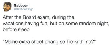 Just 33 Hilarious Jokes About Giving Exams In India