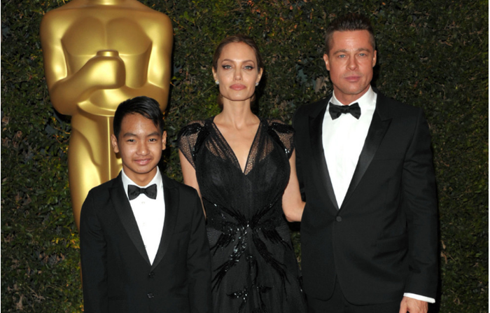 "In his court filings, Brad accused Angelina of having ""no self-regulating mechanism"" to prevent sensitive information from being made public, and having ""other motives"" for doing so. Meanwhile, she stated that Brad is attempting to ""publicly impugn"" her character, deflecting from the ""media storm"" surrounding the initial report of the alleged incident between him and their children.A custody agreement was eventually reached that decided the children will remain with Angelina and continue ""therapeutic visits"" with Brad."