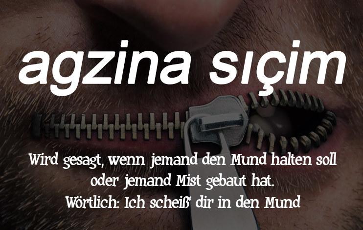 Schön Türkische Liebessprüche Mit übersetzung 16 Türkische Schimpfwörter Die Wir  Dringend Im Deutschen Brauchen