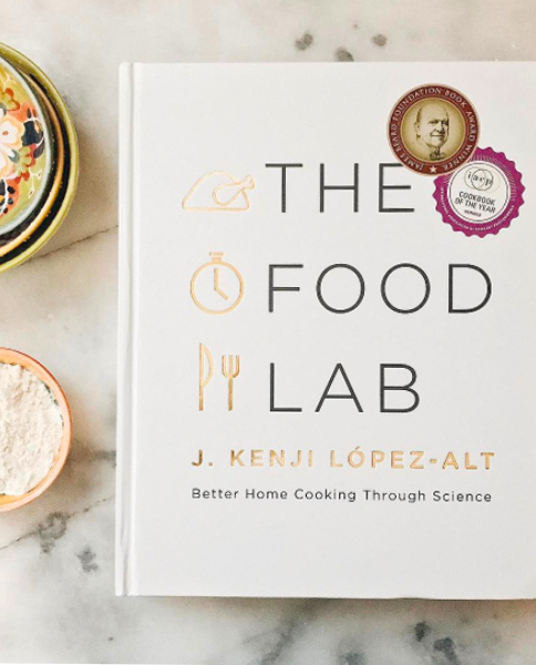 the food lab better home cooking through science pdf