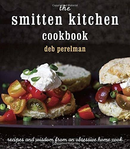 21 cookbooks that are actually worth buying 1 for home cooks who want to get a little fancy the smitten kitchen cookbook forumfinder Choice Image