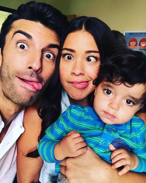 Ever since Mateo was born at the end of Season 1 of Jane the Virgin, he has undoubtedly been the most adorable character on the show.