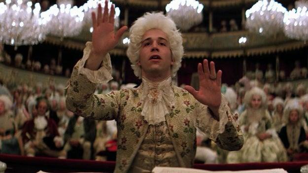 Amadeus (1985)