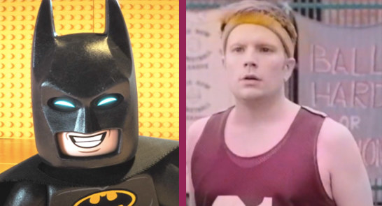 🚨 ATTENTION, LEGO, Batman, and Fall Out Boy fans alike!!! 🚨