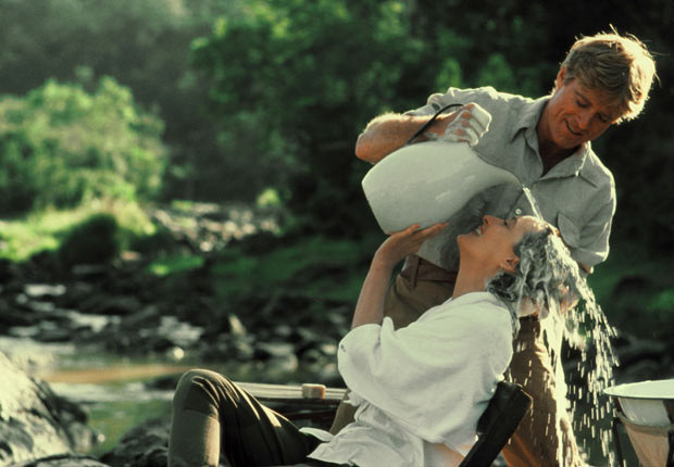 África mía (1986)