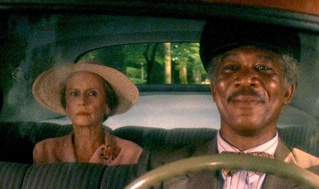 El chofer y la señora Daisy (1990)