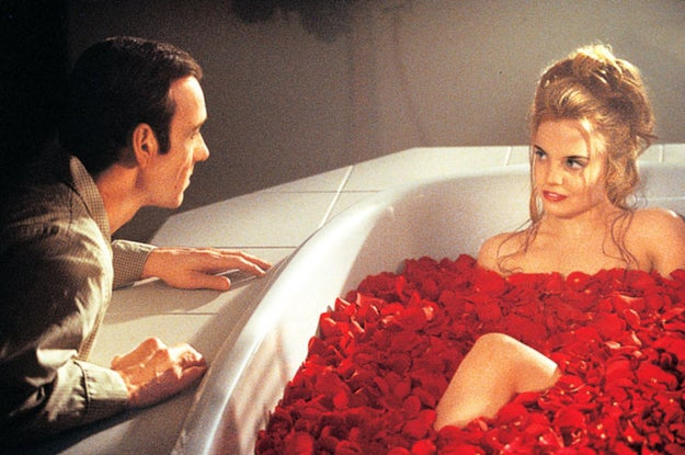 Belleza americana (2000)