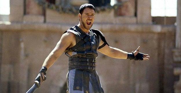 Gladiador (2001)