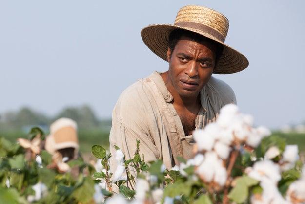 12 Años de esclavitud (2014)