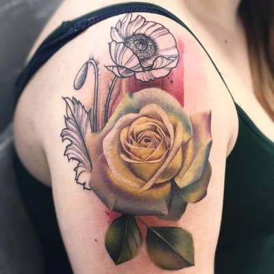 5dd9d9f07 24 British Tattoo Artists You'll Want To Get Inked By Immediately