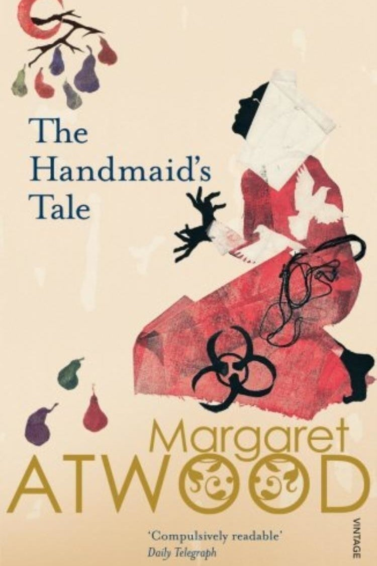 an in depth look at margaret atwoods the handmaids tale