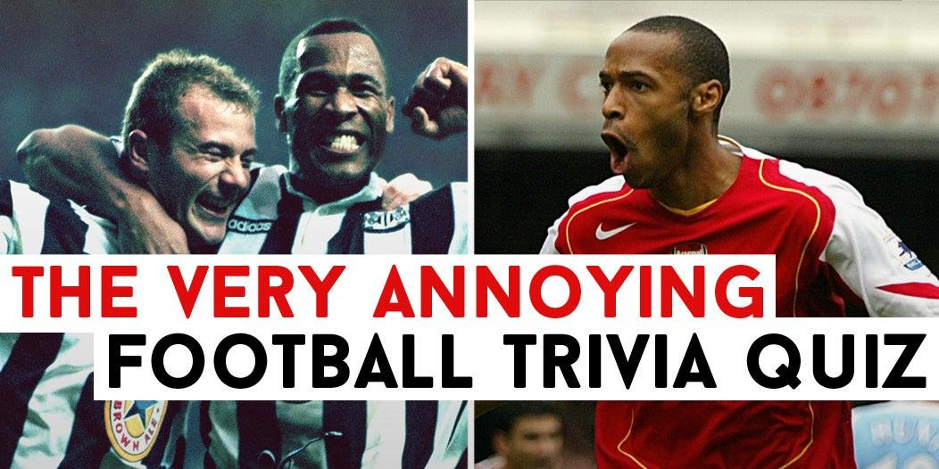 who am i football quiz