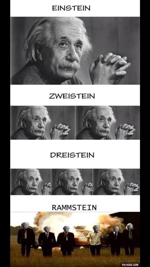 También en alemán se puede ser simple.
