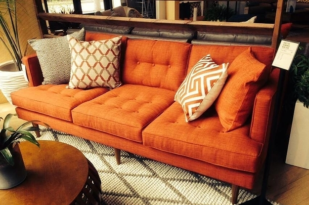 If you own one of west elm 39 s defective peggy couches for Best west elm sofa