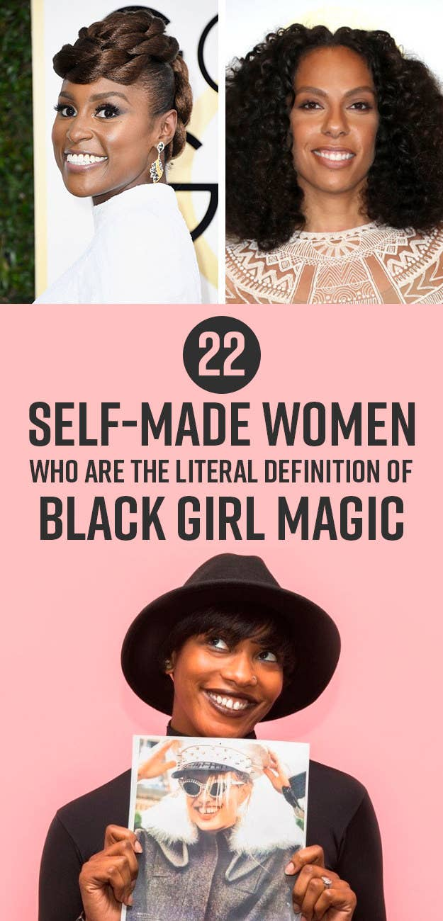 22 Powerful Women You\'ll Want Your Daughter To Look Up To