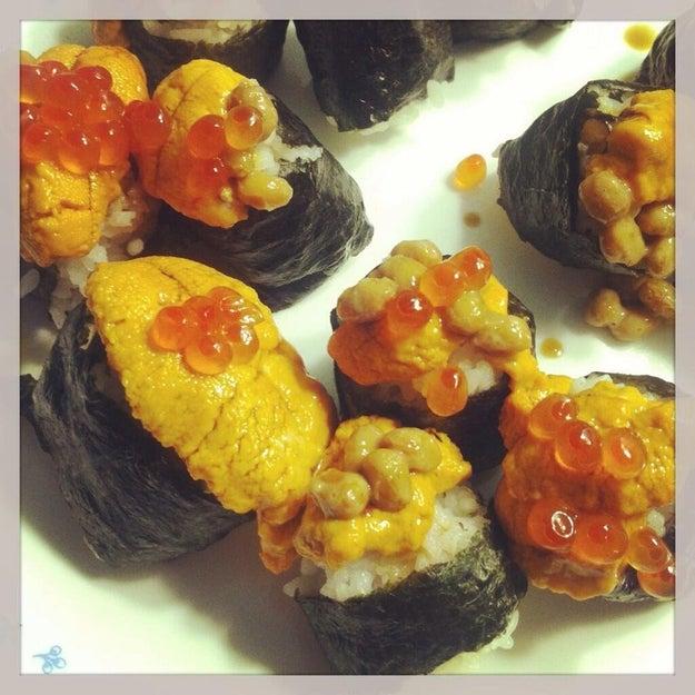 Tuna Slime Cat Food