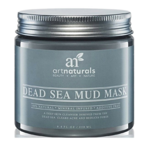 Art Naturals Dead Sea Mud Mask is amazing for every skin problem you can imagine.