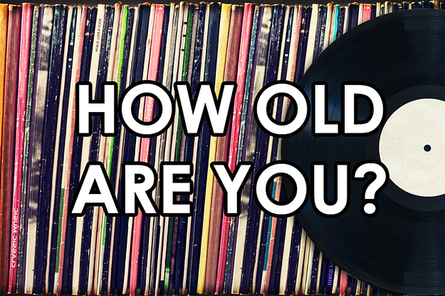 Can We Guess Your Age With Music Questions