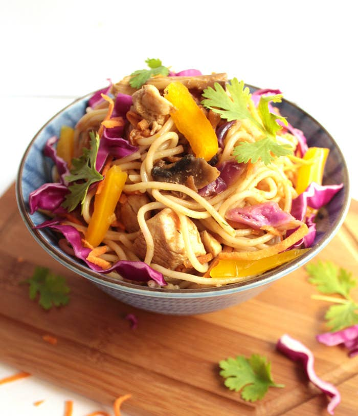 20 delicious asian inspired dishes thatll put your usual takeout to recipe here forumfinder Gallery