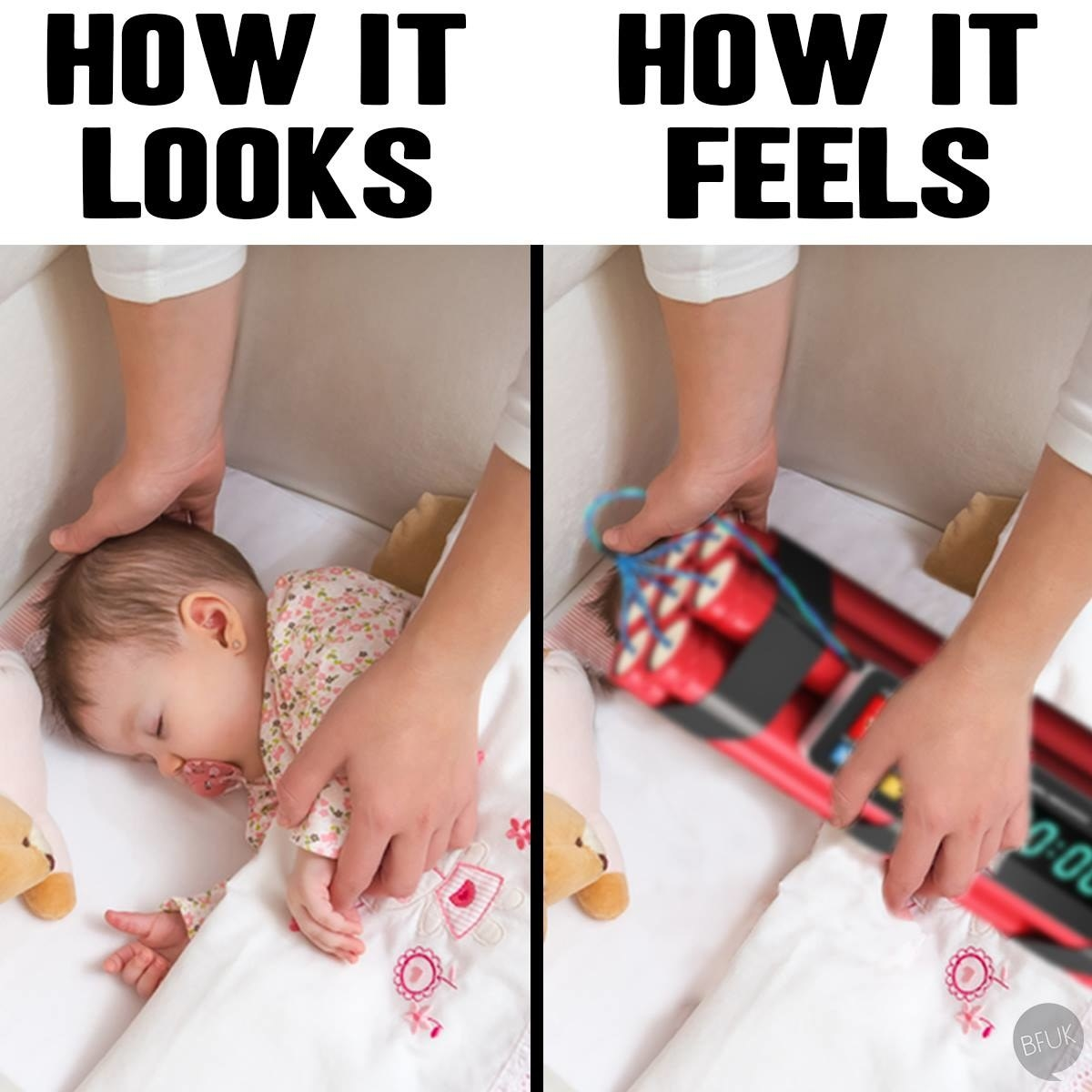 sub buzz 12012 1487889981 1?downsize=715 *&output format=auto&output quality=auto 100 parenting memes that will keep you laughing for hours