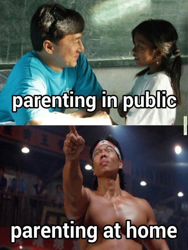 Parenting Memes That Will Keep You Laughing For Hours - 27 dads totally nailed whole parenting thing