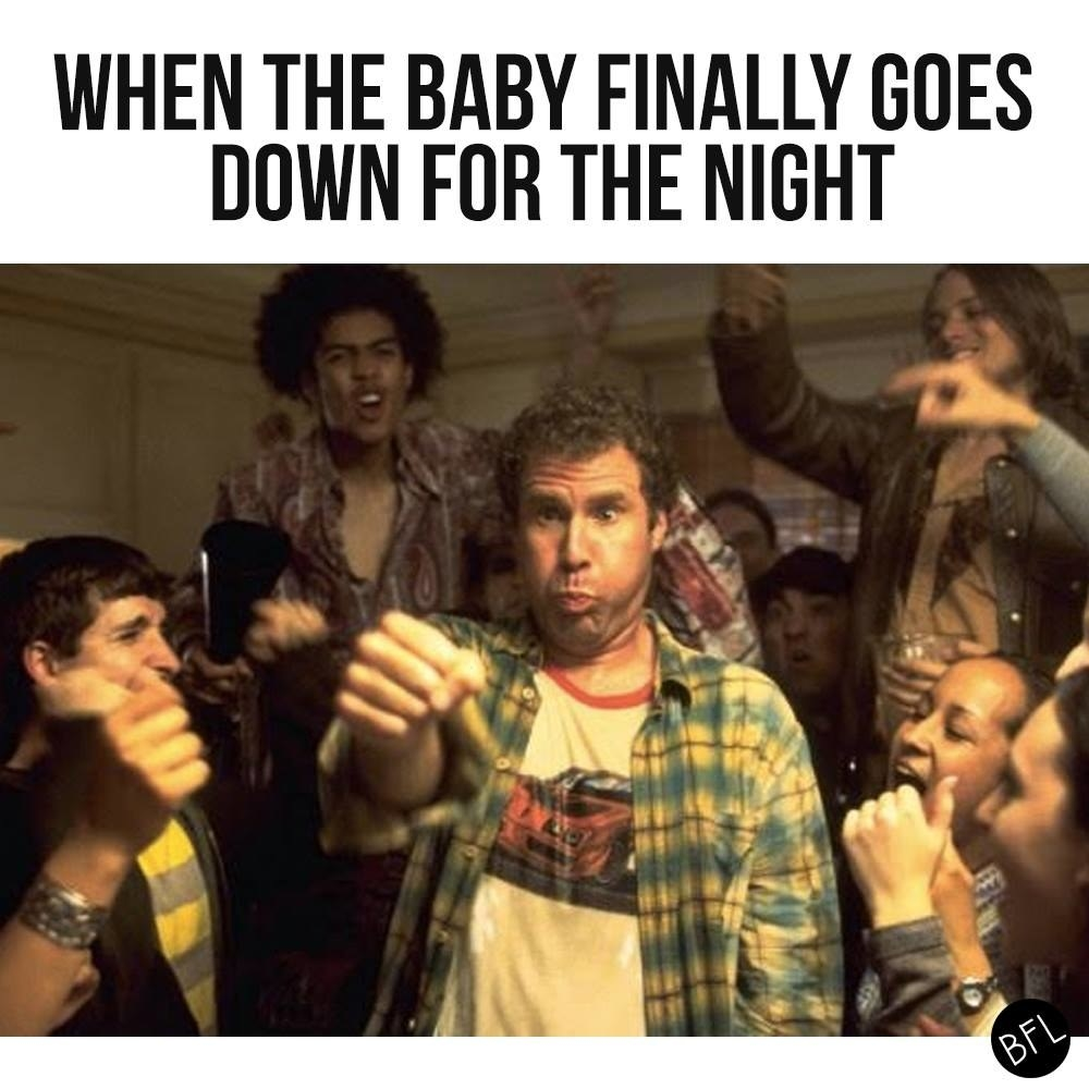 sub buzz 12544 1487891429 4?downsize=715 *&output format=auto&output quality=auto 100 parenting memes that will keep you laughing for hours