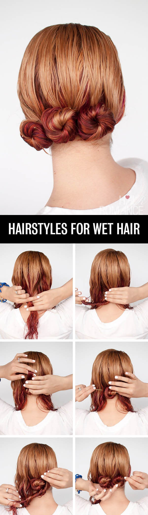 Amazing 27 Ways To Trick People Into Thinking Youre Good At Doing Your Hair Hairstyles For Women Draintrainus