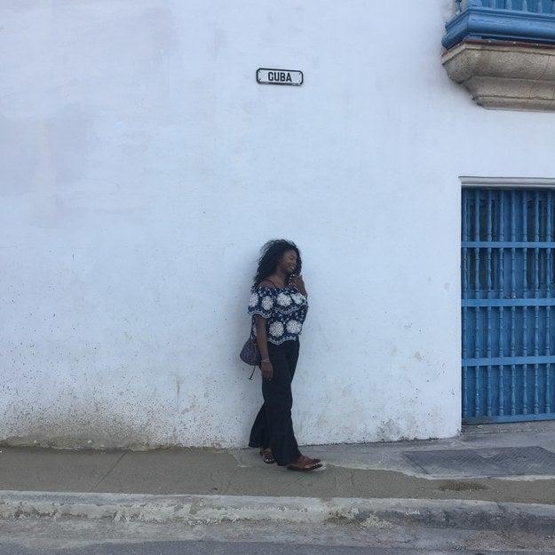 'Um viajante solitário encontrará muitas coisas para fazer com a rica e interessante história de Cuba!'—clarettasimonem