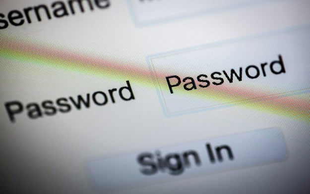 Here Are The Passwords You Should Change Immediately