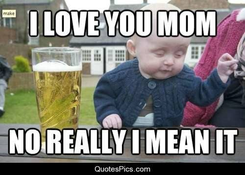 Funny Mom Birthday Meme : 100 parenting memes that will keep you laughing for hours