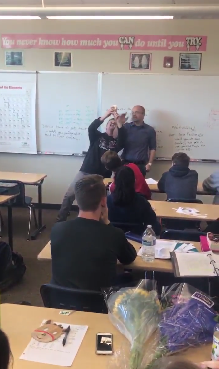 These Teens Were Expertly Pranked By Their Classmates And Teachers