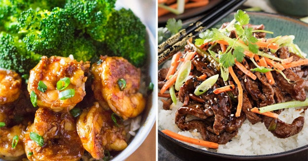 20 delicious asian inspired dishes thatll put your usual takeout to 20 delicious asian inspired dishes thatll put your usual takeout to shame forumfinder Gallery
